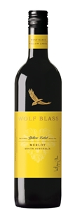 Wolf Blass Yellow Label Merlot New